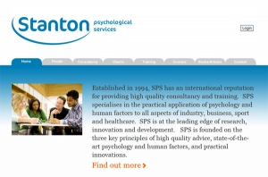 Stanton Psychological Services